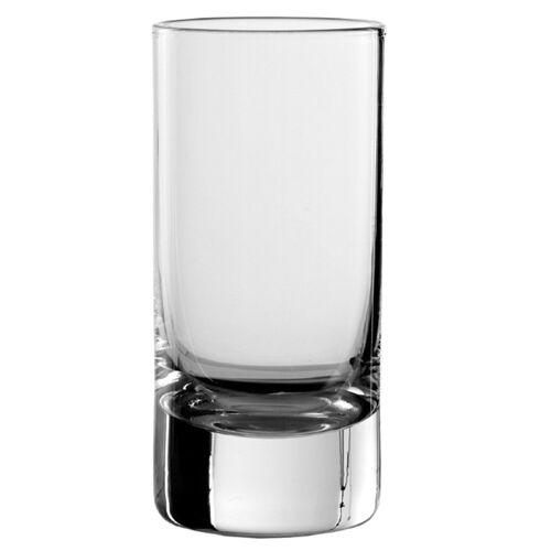 Stölzle Glas »New York Bar« (6-tlg), Kristallglas, Bar-Glas, 57 ml