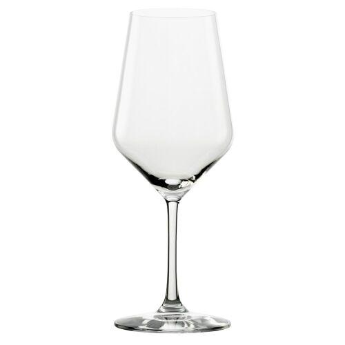 Stölzle Rotweinglas »REVOLUTION« (6-tlg), Maschinen-Zieh-Verfahren