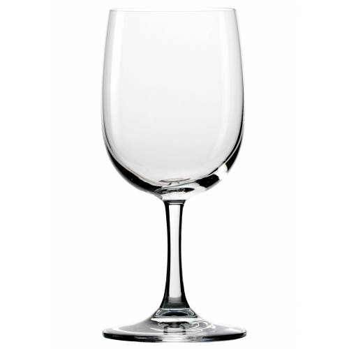 Stölzle Glas »CLASSIC long life« (6-tlg), Kristallglas, Wasserglas, 320 ml
