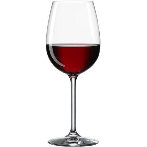 BOHEMIA SELECTION Weinglas »CLARA« (6-tlg)