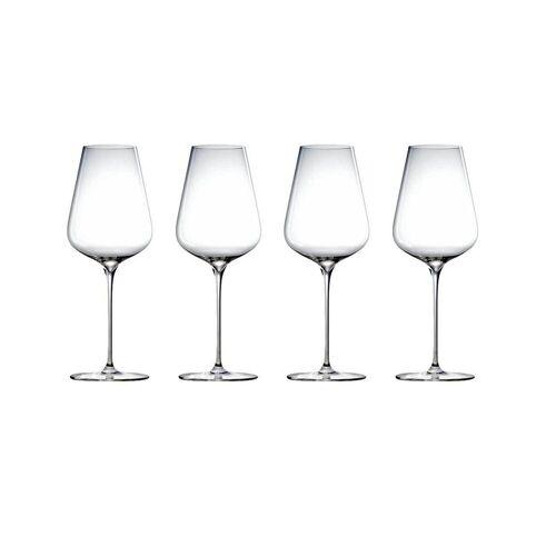 Stölzle Rotweinglas »Bordeaux-Glas 4er-Set Q1«