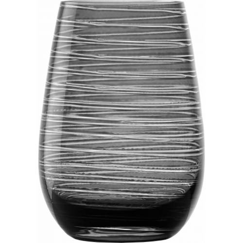 Stölzle Becher »TWISTER« (6-tlg), grau