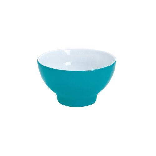 Kahla Schale »Bowl Pronto Colore«, Porzellan, Petrol