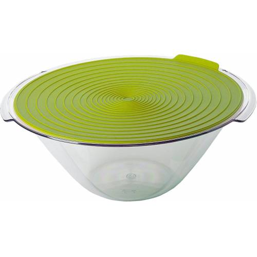 "WESTMARK Salatschüssel »Salatschüssel ""Fresh"" mit Deckel Ø30 cm«"