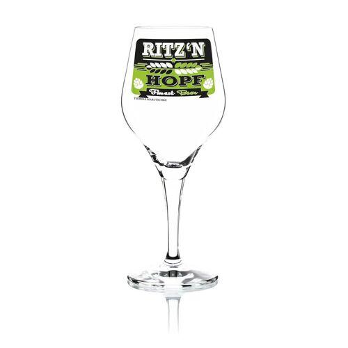 Ritzenhoff Bierglas »Craft Beer Bierglas T. Marutschke F18«