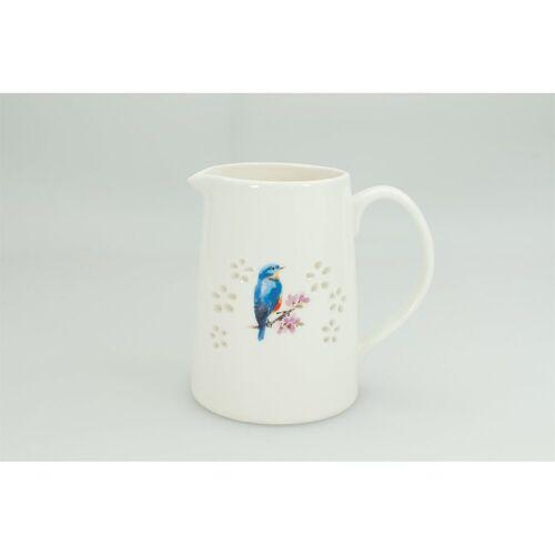 HTI-Line Sahnekännchen »Sahnekännchen Blue Bird«, 0.3 l, Sahnekännchen