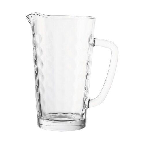 LEONARDO Wasserkrug »OPTIC Ciao Krug Pitcher 1l«, (1-tlg)