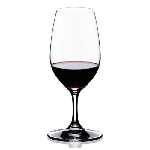 RIEDEL Glas Gläser-Set »Vinum Bar Port 2er Set«, Kristallglas