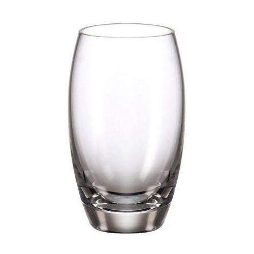 LEONARDO Schnapsglas »CHEERS« (6-tlg), Glas, Mit schwerem Eisboden