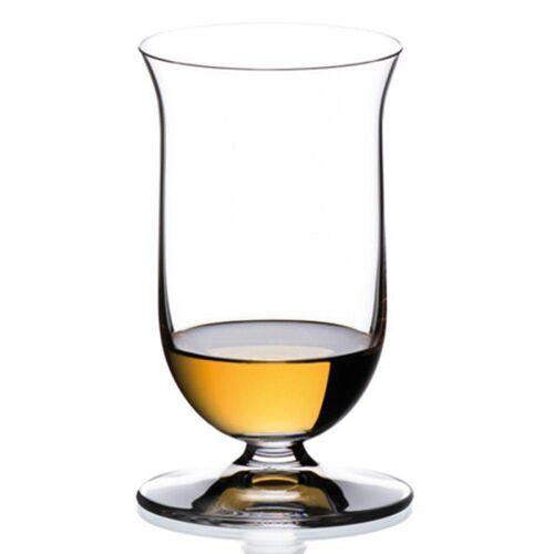RIEDEL Glas Gläser-Set »Vinum Bar Single Malt Whisky 2er Set«, Kristallglas
