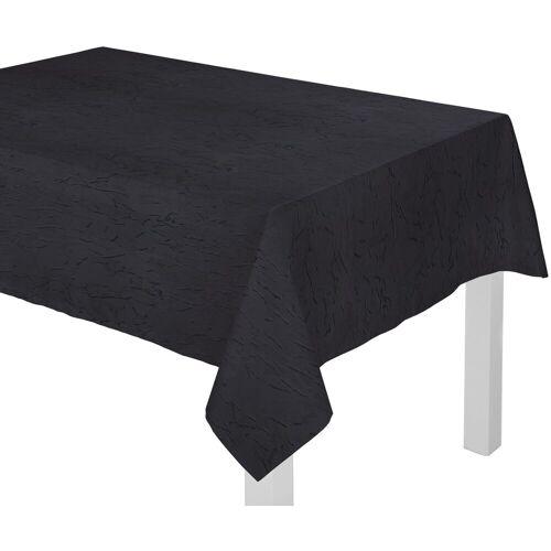 Wirth Tischdecke »Lahnstein«, schwarz