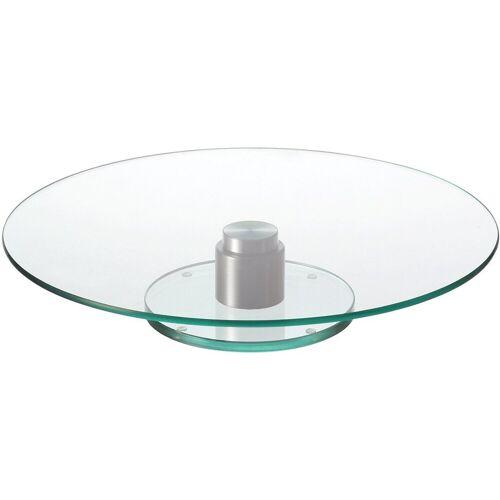 LEONARDO Tortenplatte »Turn«, Glas, Ø 33 cm
