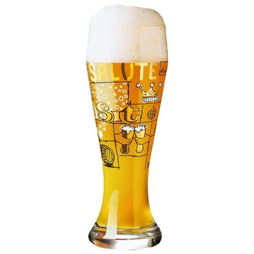 Ritzenhoff Bierglas »Weizenbierglas 2005 Potts 500 ml«