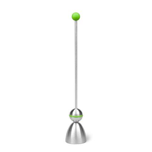 Take2-Design Take2 Eieröffner CLACK Kugel grün, grün
