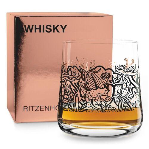 Ritzenhoff Whiskyglas »Next Whisky Adam Hayes«