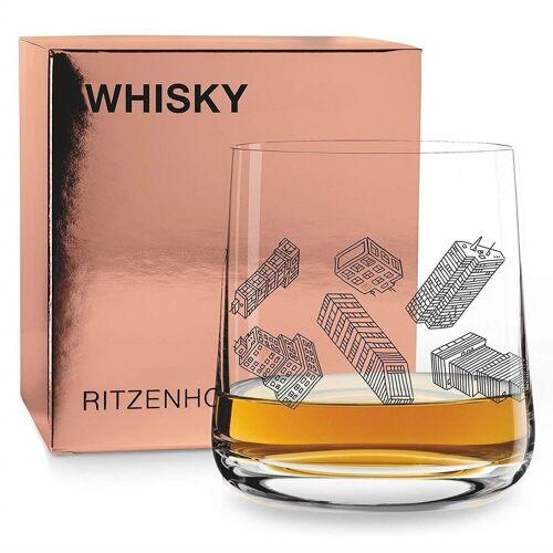 Ritzenhoff Whiskyglas »Whiskyglas V. Mourao H17«