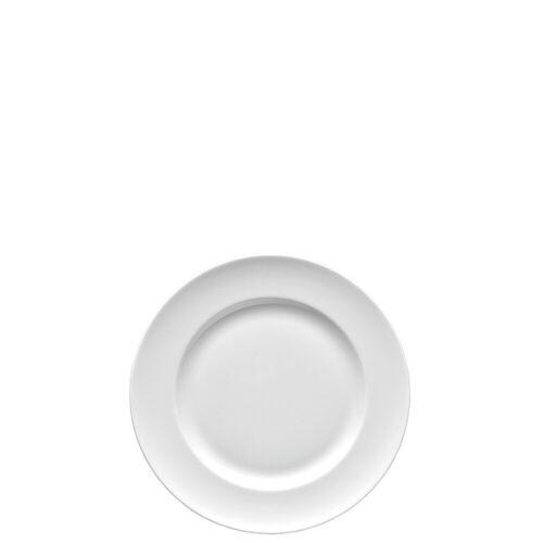 Thomas Porzellan Brotteller »Sunny Day Weiß Brotteller 18 cm«, (1 Stück)