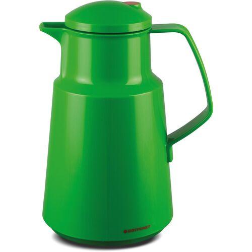 ROTPUNKT Isolierkanne »290«, 1 l, flip green