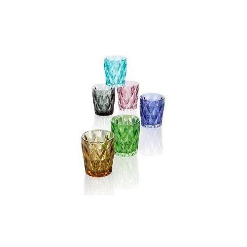 BRANDANI Glas »Diamante« (6-tlg)