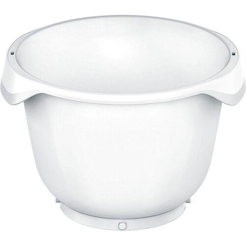 Bosch Küchenmaschinenschüssel »MUZ9KR1«, Kunststoff, für Küchenmaschinen OptiMUM