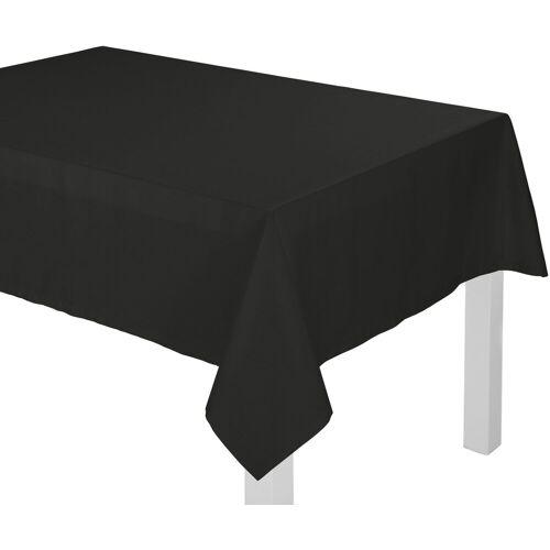 Wirth Tischdecke »NEWBURY«, schwarz