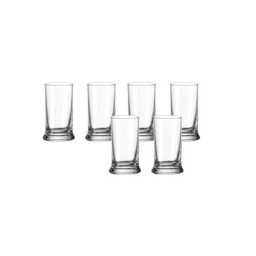 LEONARDO Schnapsglas »Stamper 6er-Set K18« (6-tlg)