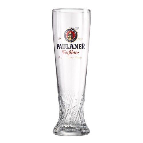 Ritzenhoff & Breker Bierglas »PAULANER Weißbierglas 0,5l 1 Stück« (1-tlg)