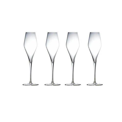 Stölzle Champagnerglas »Champagner-Glas 4er-Set Q1«