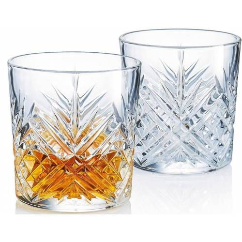Luminarc Whiskyglas »Eugene« (6-tlg)