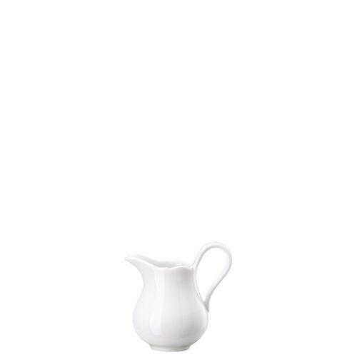 Hutschenreuther Milchkännchen »Maria Theresia Weiß Milchkännchen 6 Personen«, 0,16 l