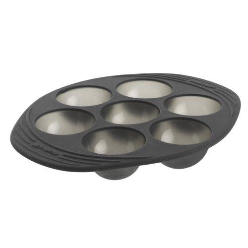 mastrad Backform »für 7 Halbkugel-Gebäcke«