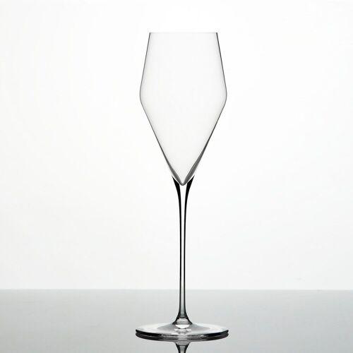 Zalto Champagnerglas »Champagnerglas 2er-Set, mundgeblasen«