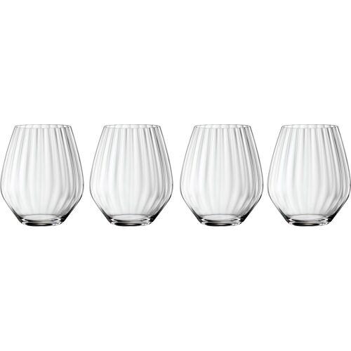 SPIEGELAU Cocktailglas »Life Style« (4-tlg), Gin Tonic, Kristallglas, 625 ml