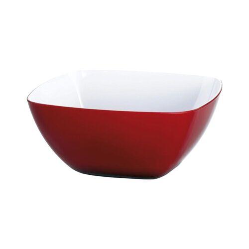 Emsa Schale »Vienna Rot Weiß«