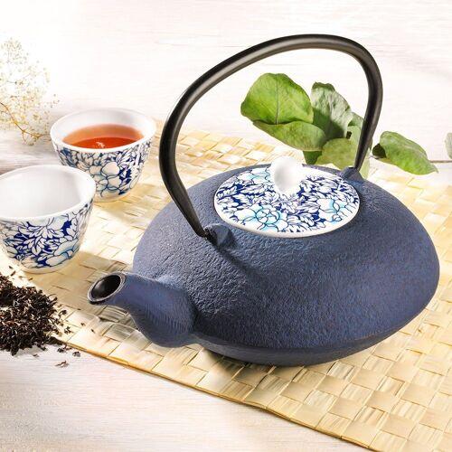 Bredemeijer ® Asia Tee-Set Yantai
