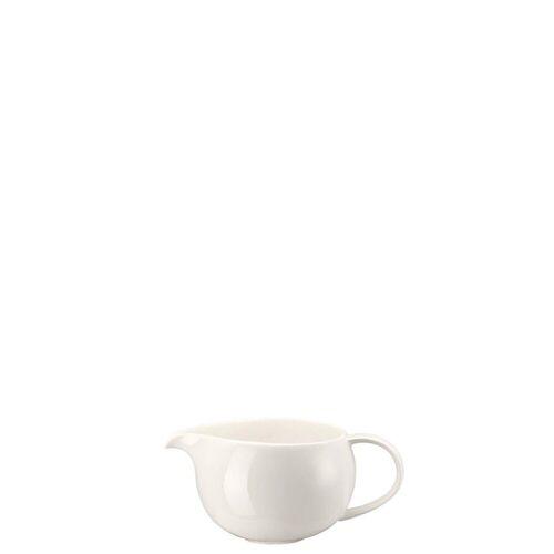 Rosenthal Milchkännchen »Brillance Weiß Milchkännchen 6 Pers.«, 0,32 l