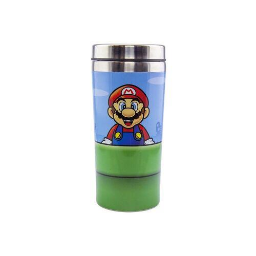 Super Mario Kinderbecher »Reisebecher Warp Pipe«