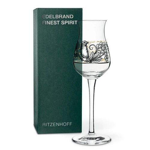 Ritzenhoff Schnapsglas »Next Edelbrand D. Kupitz 150 ml«