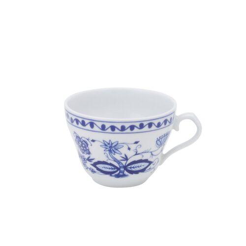 Kahla Kaffee-Obertasse »Zwiebelmuster«, Weiß