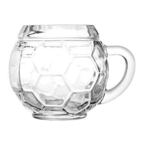 Stölzle Bierkrug »Fußball« (6-tlg)
