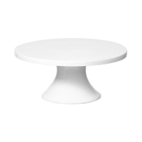 BUTLERS EMPIRE »Porzellan Etagere Ø 21 cm«, Weiß
