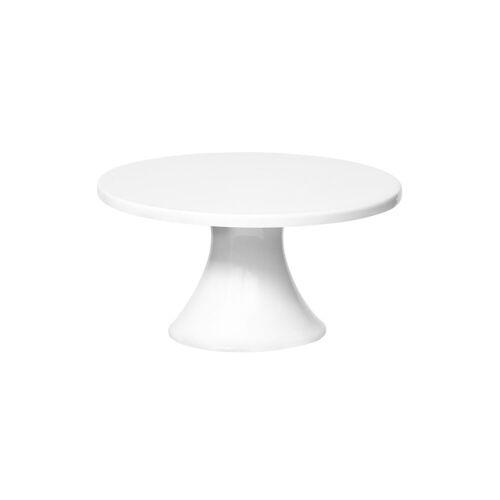 BUTLERS EMPIRE »Porzellan Etagere Ø 15 cm«, Weiß