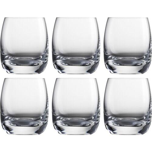 Eisch Schnapsglas (6-tlg), bleifreies Kristallglas, 70 ml