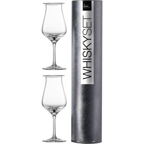 Eisch Whiskyglas »Jeunesse« (4-tlg), bleifreies Kristallglas, 160 ml
