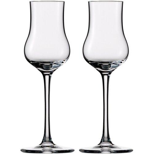 Eisch Schnapsglas »Jeunesse« (2-tlg), bleifreies Kristallglas, 90 ml