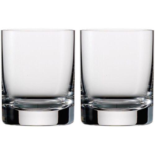 Eisch Whiskyglas »Jeunesse« (2-tlg), bleifreies Kristallglas, 380 ml