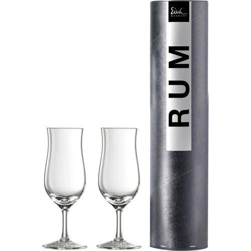 Eisch Schnapsglas »Jeunesse« (2-tlg), (Rumglas), bleifreies Kristallglas, 160 ml