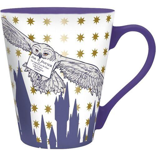 """Harry Potter Tasse »Tasse """"Letter from Hogwarts"""", 250 ml«"""