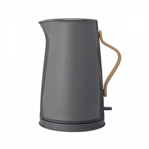 Stelton Wasserkocher Wasserkocher EMMA - grau 1.2 l, 1200.00 l