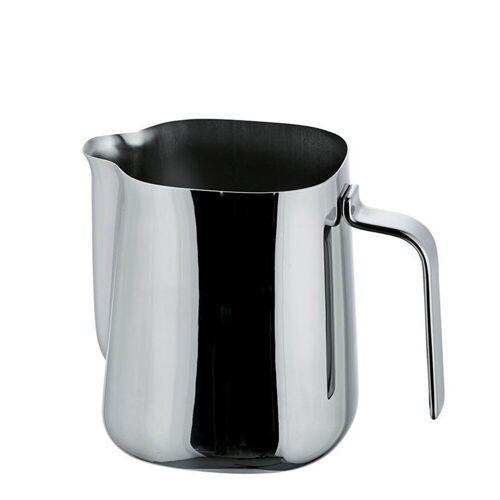 Alessi Milchkännchen »Milchkännchen 50cl Edelstahl, glänzend poliert«, 0.5 l